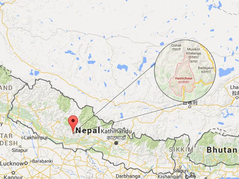 Graphic: google map