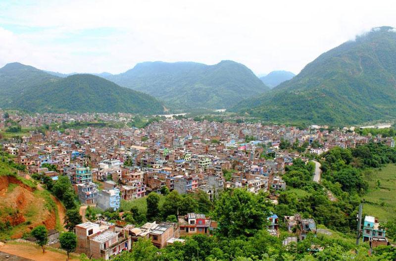 Byas Municipality. Photo: via Google maps