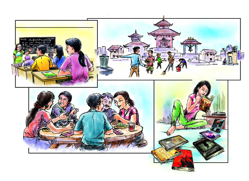 Photo: Ratna Sagar Shrestha / THT