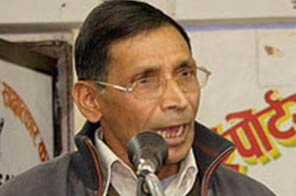 Chairman of CPN-Revolutionary Maoist Mohan Baidhya. Photo: THT