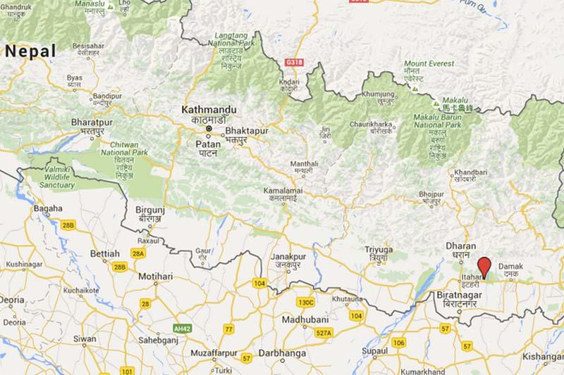 Source: Google Maps