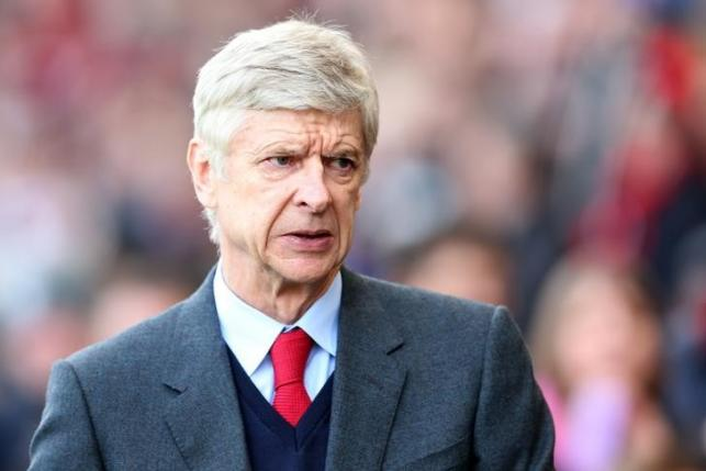 Football Soccer - AFC Bournemouth v Arsenal - Barclays Premier League - Vitality Stadium - 7/2/16. Arsenal manager Arsene Wenger. Action Images via Reuters/Matthew Childs/Livepic