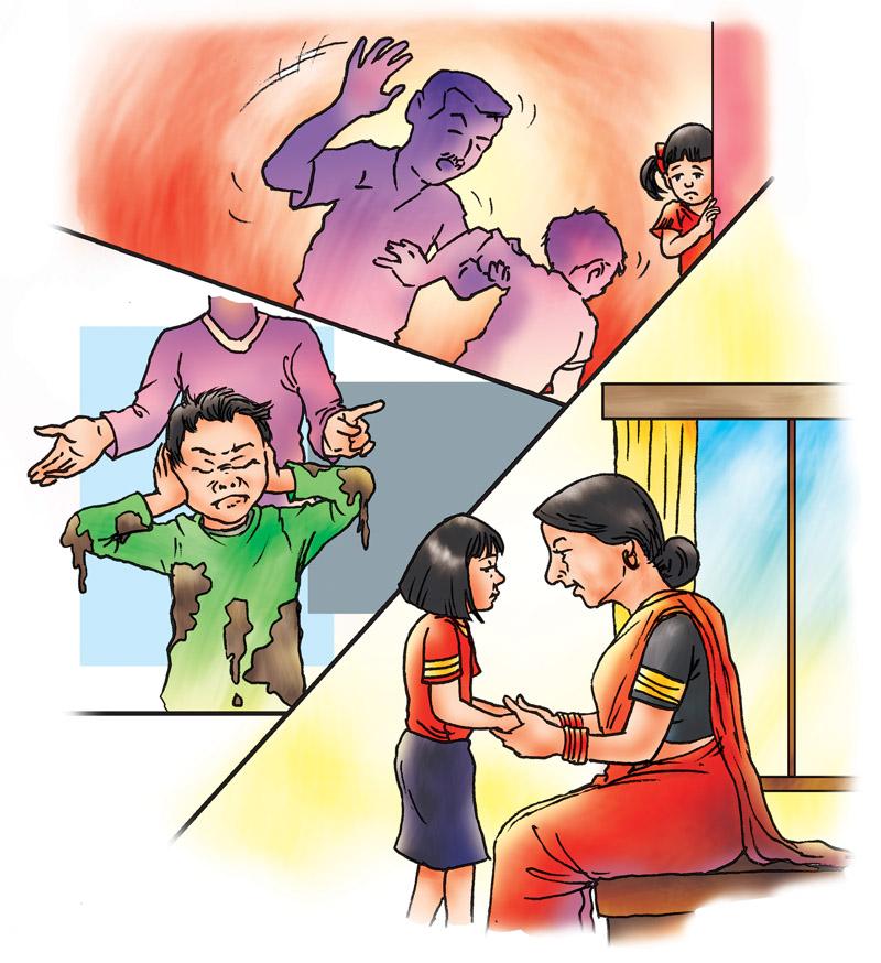 Ratna Sagar Shresha / THT