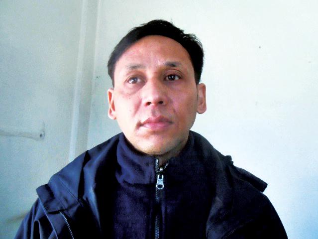 Kiran Kumar Shrestha