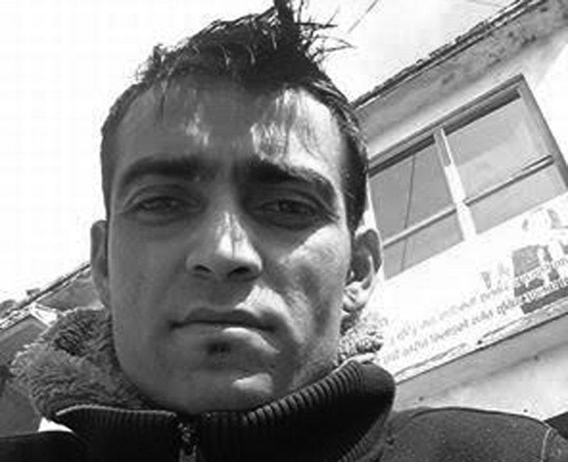 Dinesh Regmi
