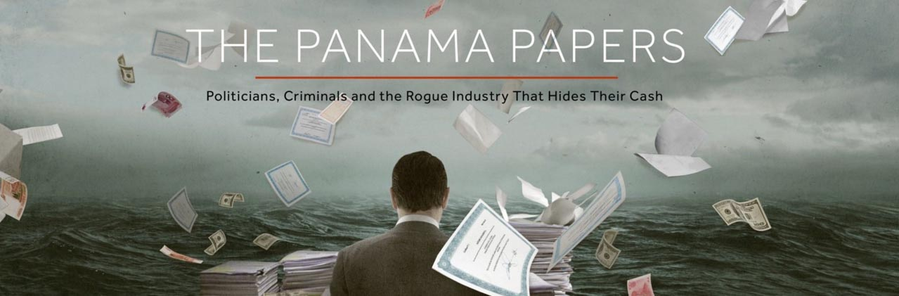 Panama Papers ICIJ