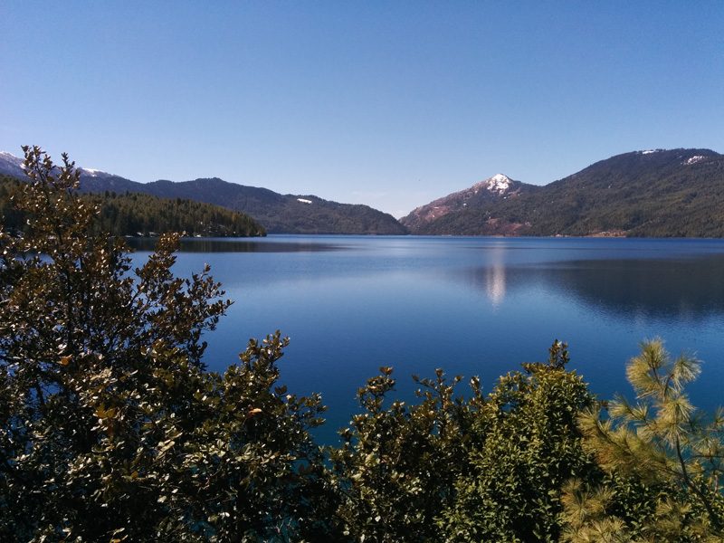 A majestic view of Rara Lake in Mugu district of Mid-Western Nepal as captured on Wednesday, April 20, 2016. Photo: Nishes Pokhrel