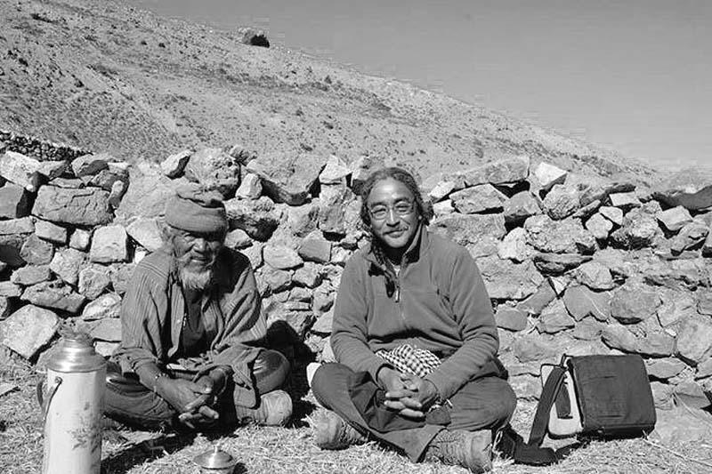 Photo Courtesy: Amrit Gurung/ Twitter