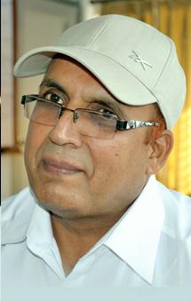 Dr Tara Prasad Pokharel