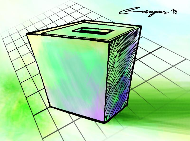 Voting ballet, Election, Election commission