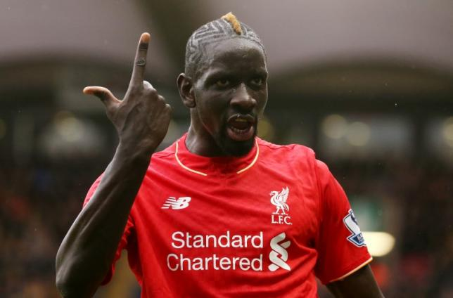 Football Soccer - Watford v Liverpool - Barclays Premier League - Vicarage Road - 20/12/15Liverpool's Mamadou Sakho. REUTERS/Cathal McNaughton/File Photo