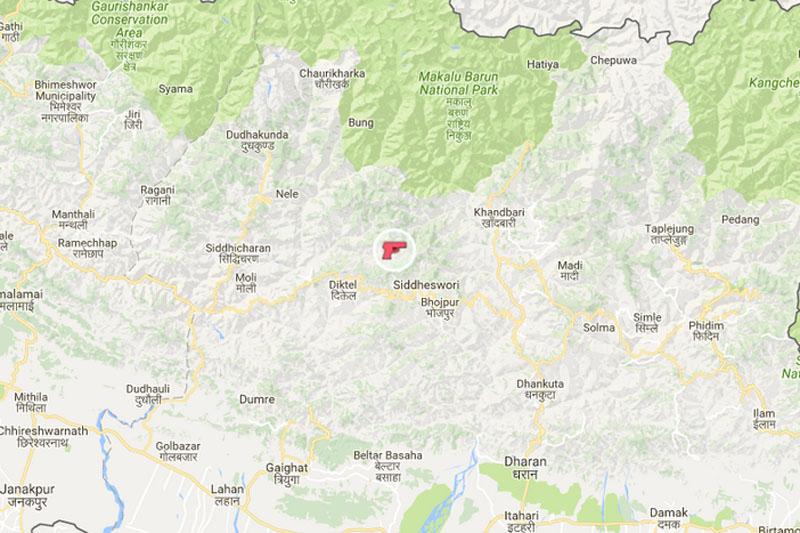 Phedi, Khotang