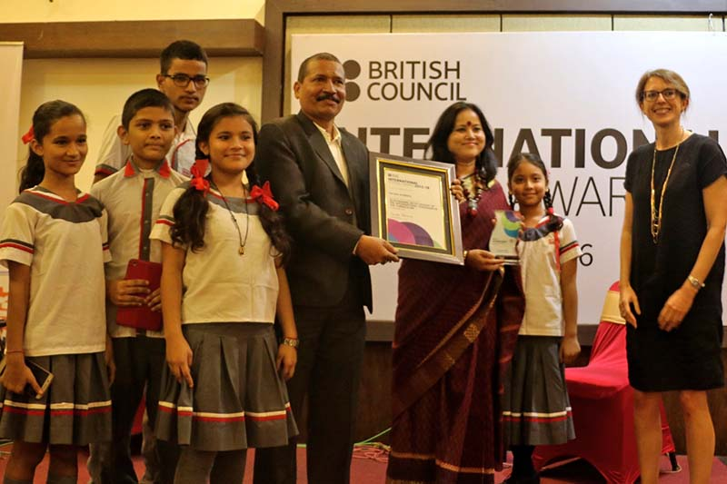 Photo Courtesy: British Council Nepal