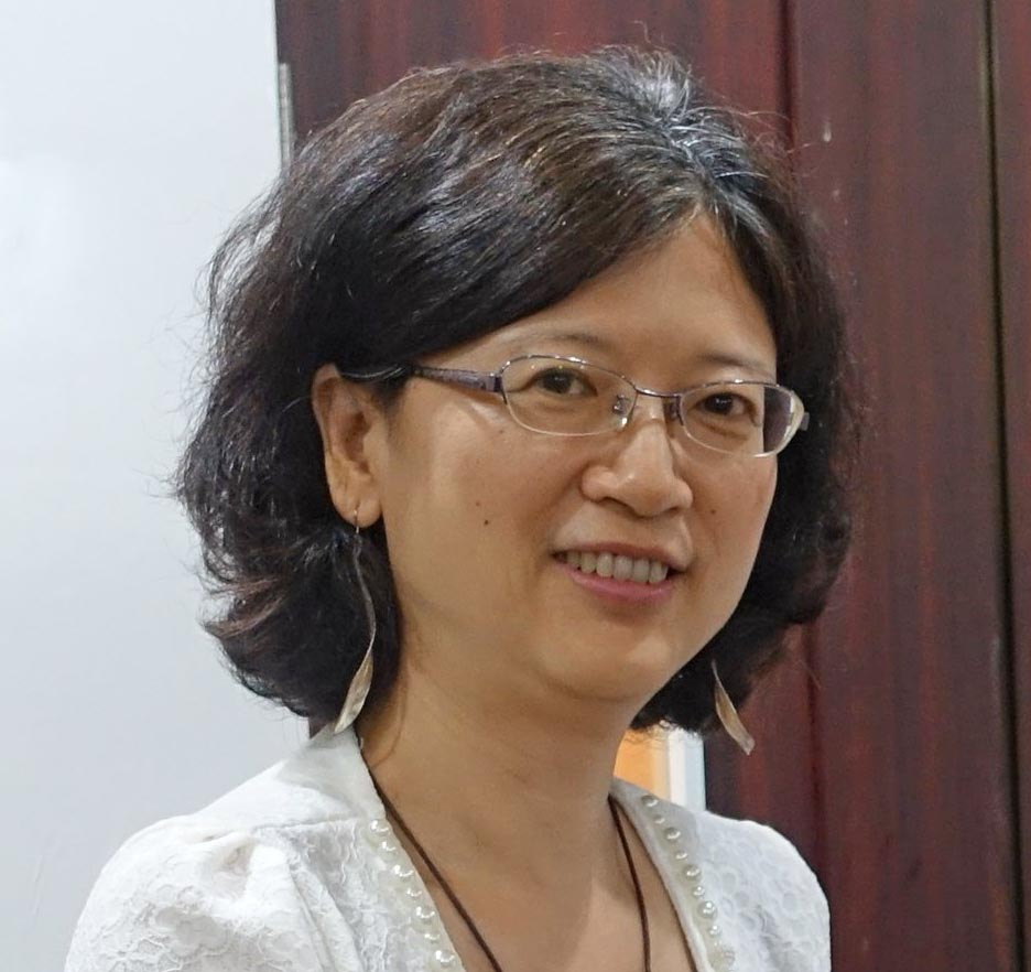 Yu Hong has served in Chinese foreign service for three decades.