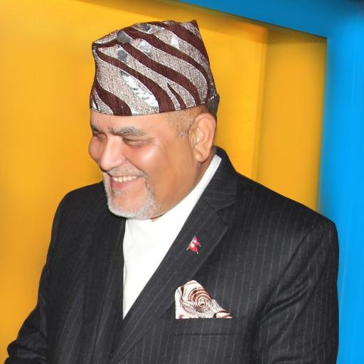 FILE: Commission for the Investigation of Abuse of Authority's former chief Lok Man Singh Karki