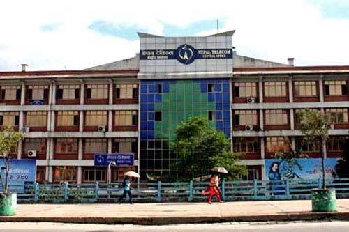 Photo Courtesy: Nepal Telecom