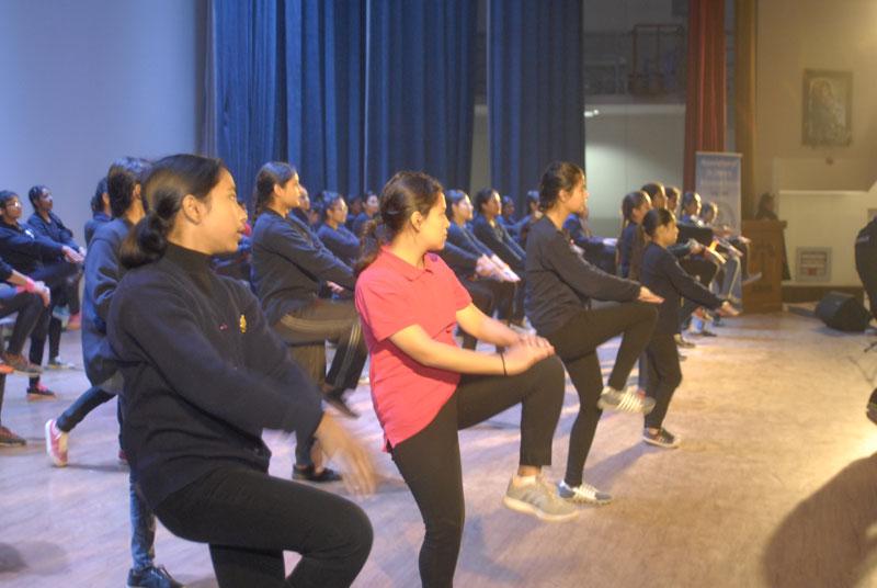 self-defence-training