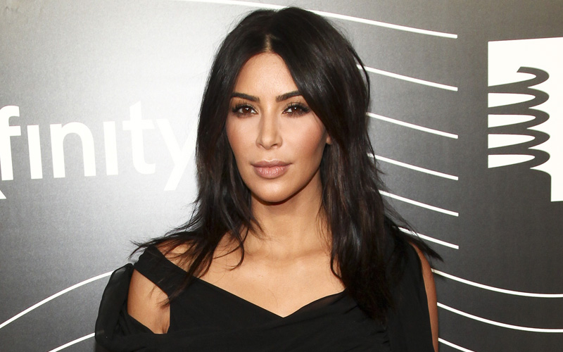 FILE - In this May 16, 2016 file photo, Kim Kardashian West attends the 20th Annual Webby Awards in New York. Photo: AP