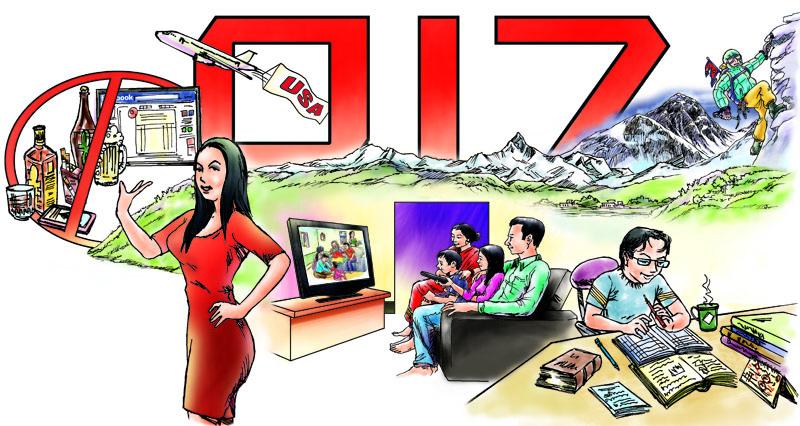 Cartoon: Ratna Sagar Shrestha/THT