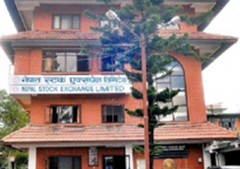 Nepal Stock Exchange (Nepse)
