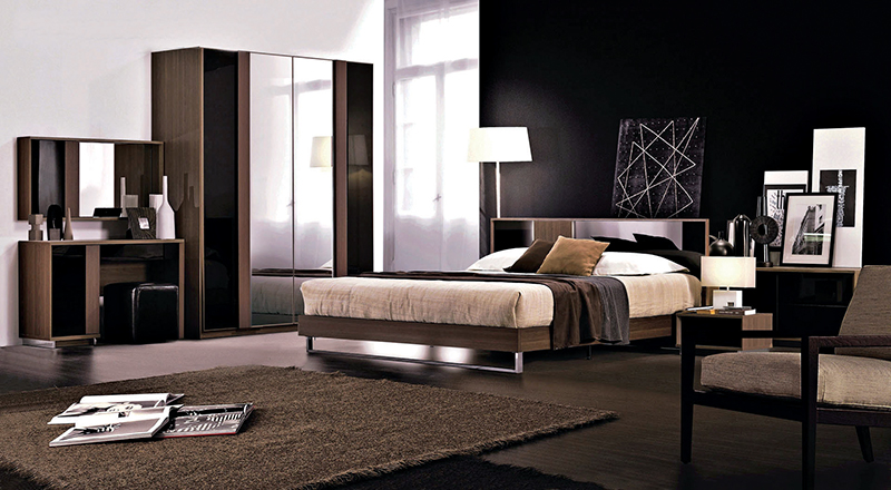 Furnitures_Bed_Interior
