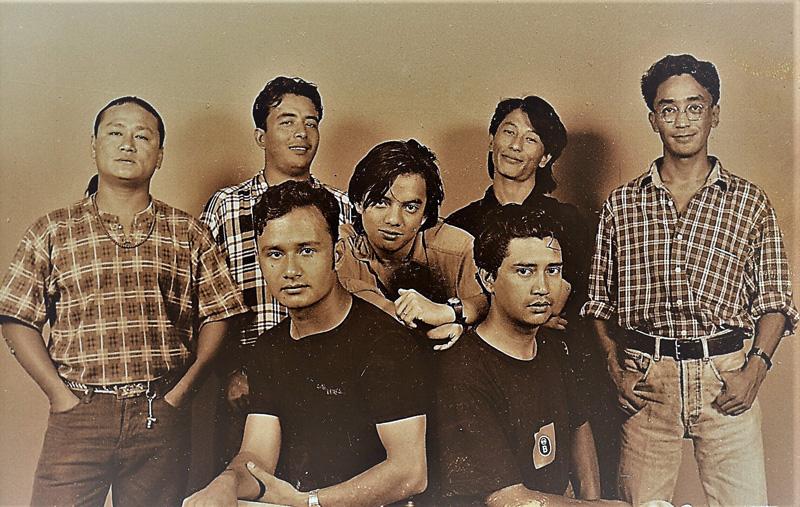 Nepathya band. Photo courtesy: Nepalaya/File
