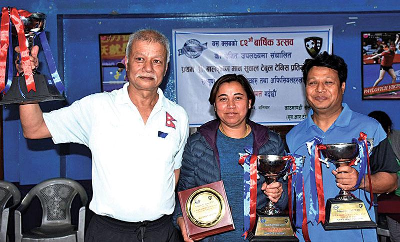 Rajendra Kapali_Sandhya Shakya