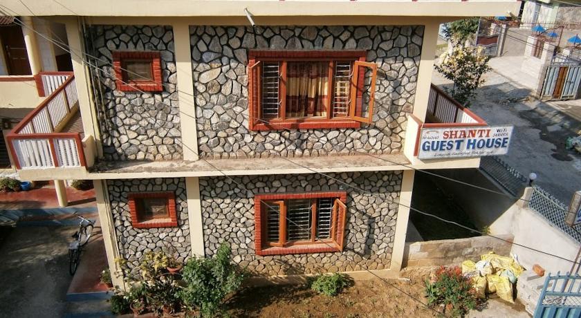 Shanti Guest House