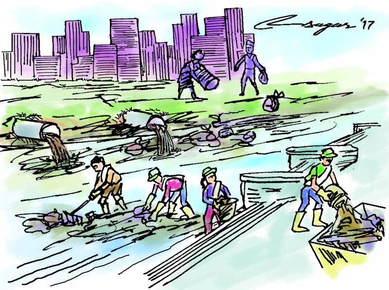 Illustration, Ratna Sagar Shrestha/THT