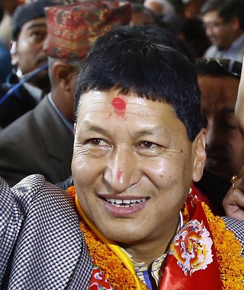 Bidhya Sundar Shakya