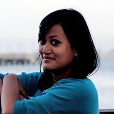 Sanyukta Shrestha. Courtesy: Sanyukta Shrestha