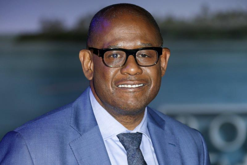 Actor Forest Whitaker poses for photographers at the u201cRogue One: A Star Wars Storyu201d premiere in London, on December 13, 2016. Photo: AP/ File