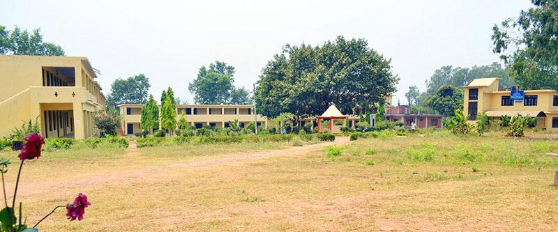 Mid-Western University Surkhet. Photo: Mid-Western University