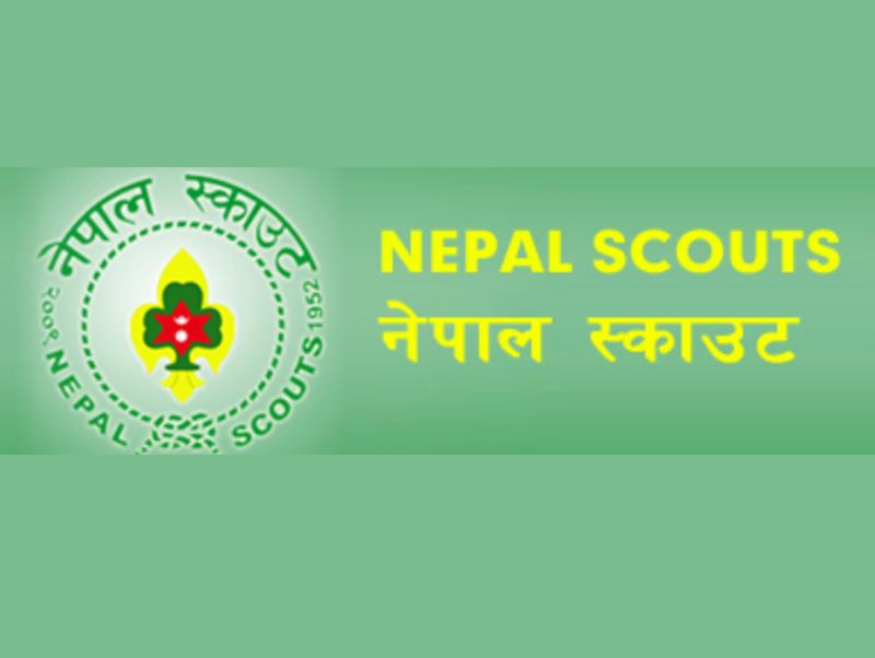 Photo: Nepal Scouts