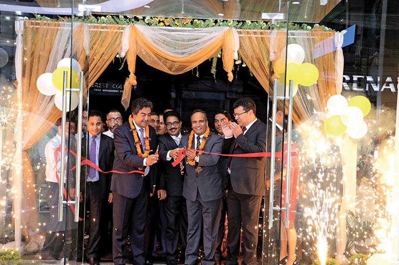 Photo Coutesy: Sipradi Trading Pvt Ltd