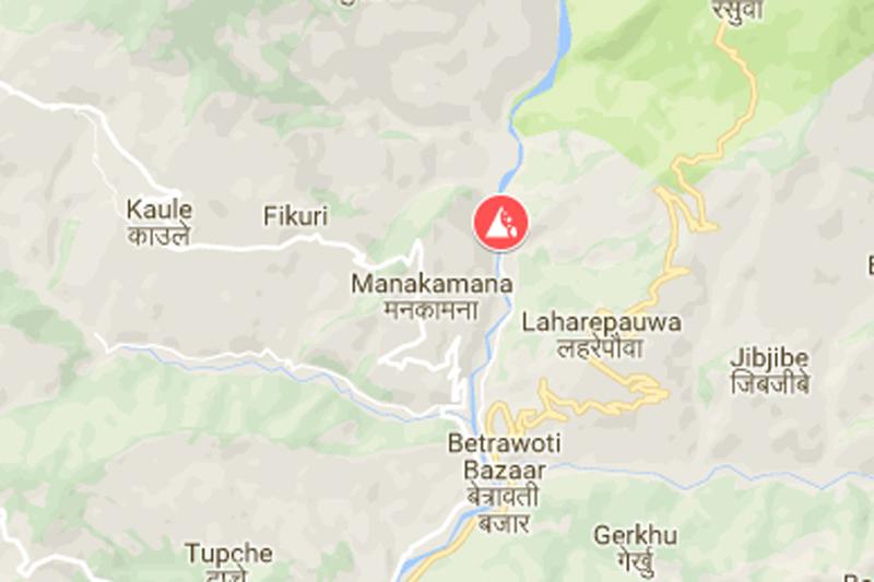 Paire Beshi, Rasuwa