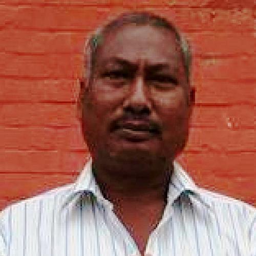 Ram Chandra Chaudhary, NC