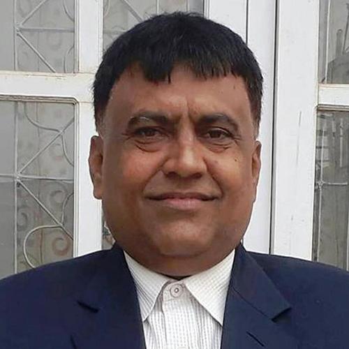 Uddhav Regmi, CPN-UML
