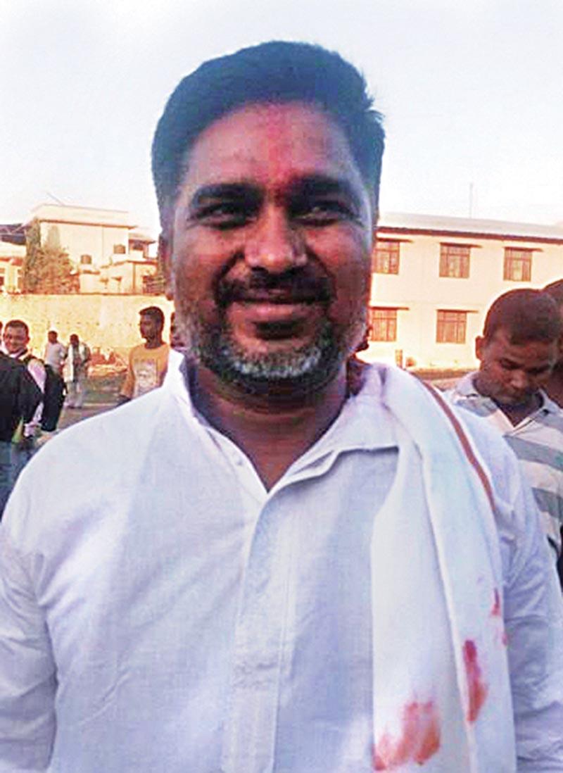Raj Kishor Yadav