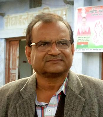 Surya Narayan Yadav, FSF-M (Madhesi alliance)