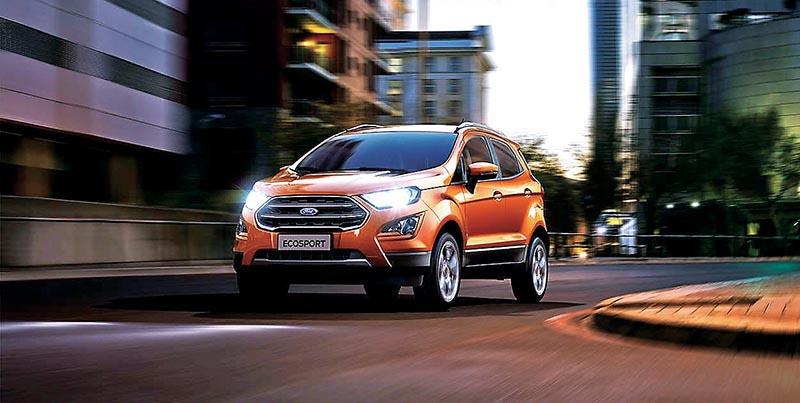 Photo: ecosports india.ford.com/ ecosports Pinterest