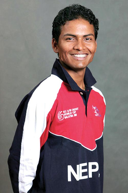 Anil Mandal
