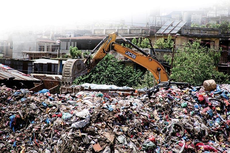 Photo: Bijaybar Pradhan/ THT