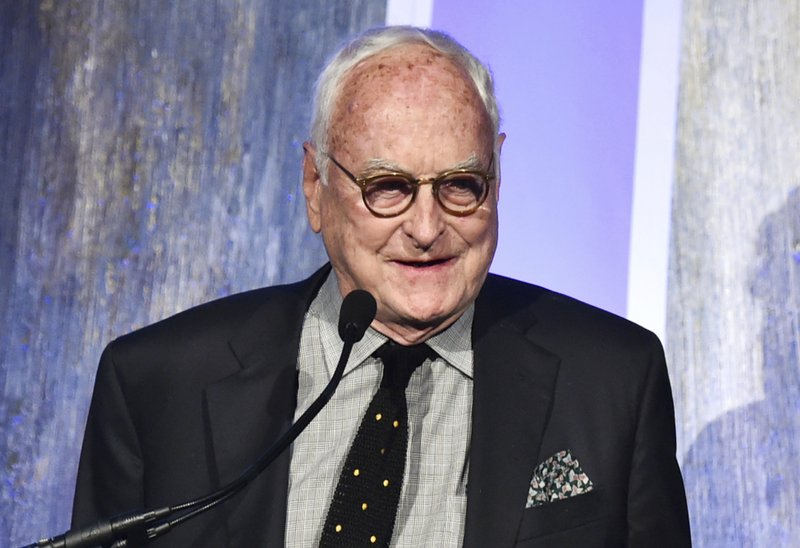 producer James Ivory accepts the best feature award for u201cCall Me by Your Nameu201d at the 27th annual Independent Film Projectu2019s Gotham Awards at Cipriani Wall Street in New York. Ivory didnu2019t see u201cCall Me By Your Nameu201d with an audience until the week before he was nominated for its screenplay. Screenwriter Ivory is 89, and should he win the Oscar for adapting Andre Acimanu2019s 2007 novel, heu2019ll become the oldest Oscar winner ever
