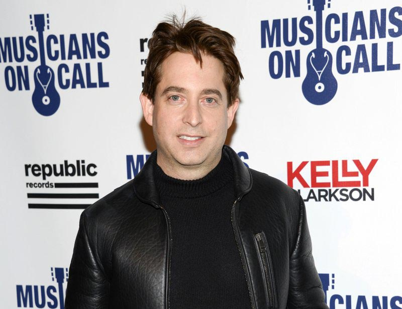 File - Republic Records executive vice president Charlie Walk attends Musicians On Call 15th Anniversary at Espace in New York, on  Nov. 18, 2014. Photo: AP