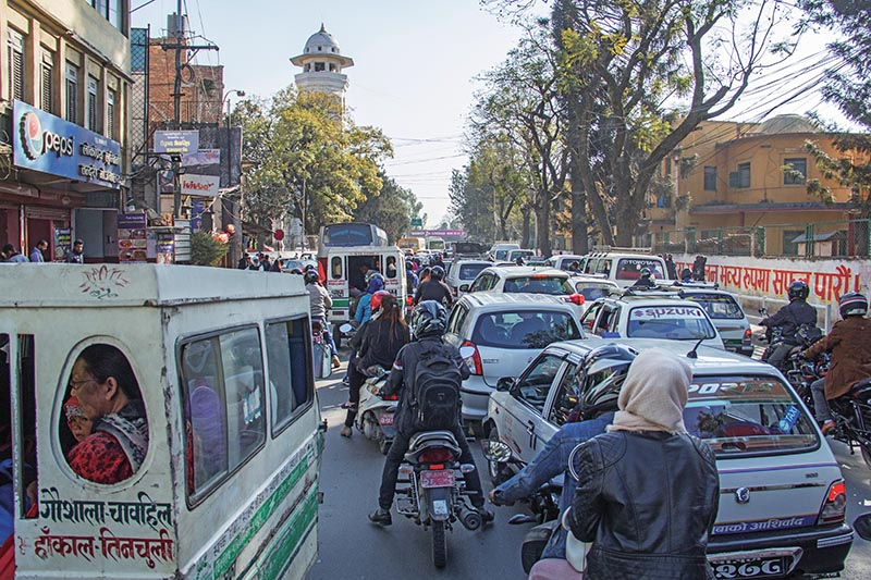 Photo: Bijayabar Pradhan/ THT