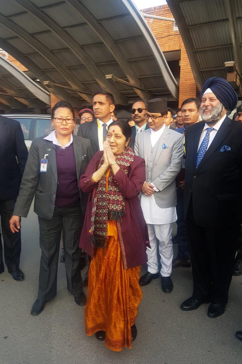 Photo Source: Embassy of India