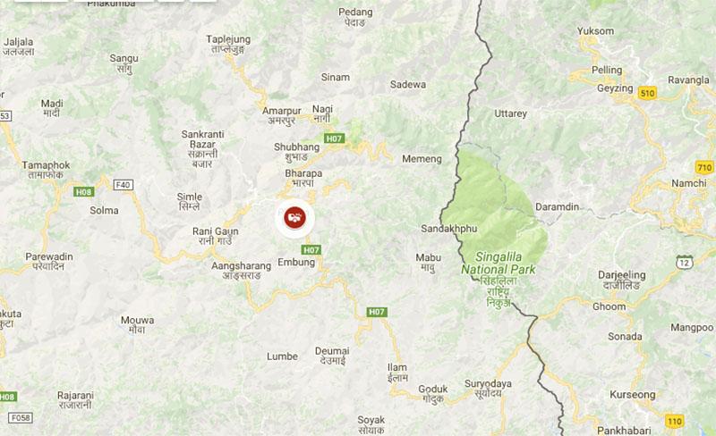 Phidim Municipality, Panchthar