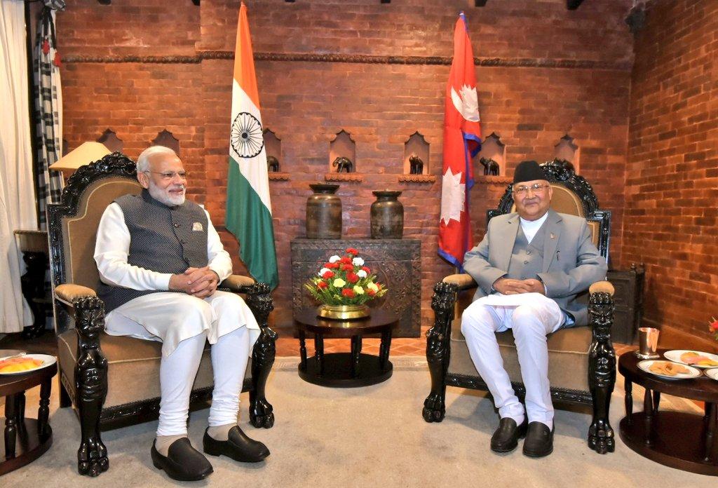 Photo: Embassy of India/Twitter