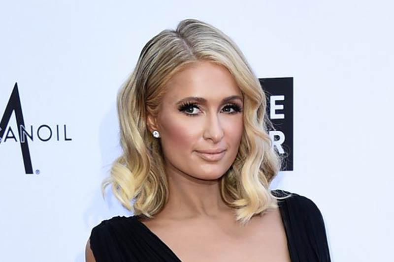 File image of Paris Hilton. Courtesy: AP